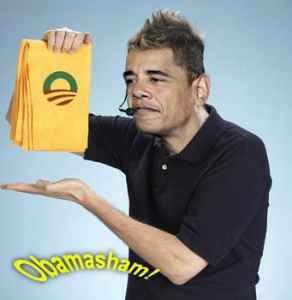 Obamasham - Selling America&#039;s Future