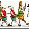 Creigh Deeds Transportation Plan - The Emperor's New Clothes Plan
