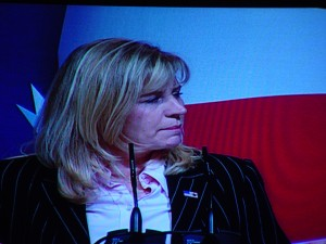 Liz Cheney at CPAC