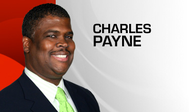 Charles Payne