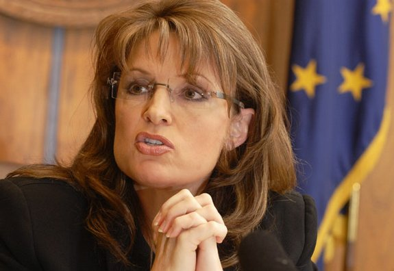 Sarah Palin | Virginia Right