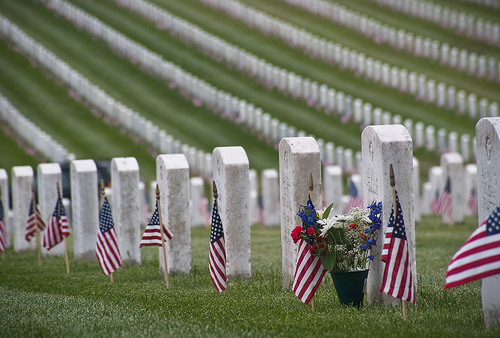 Memorial Day 2011: A Time to Remember When American Exceptionalism was ...