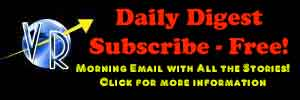 Free Daily Email Digest