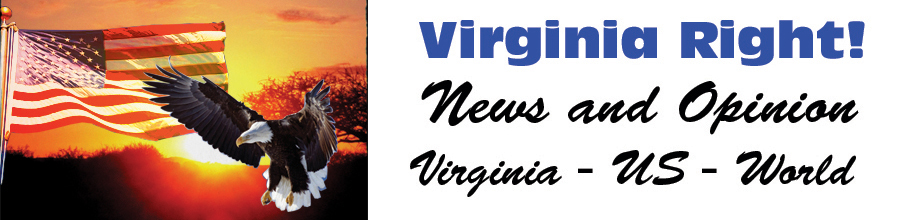 Virginia Right!