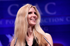 Ann Coulter photo