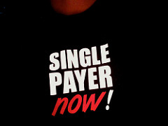 single payer photo
